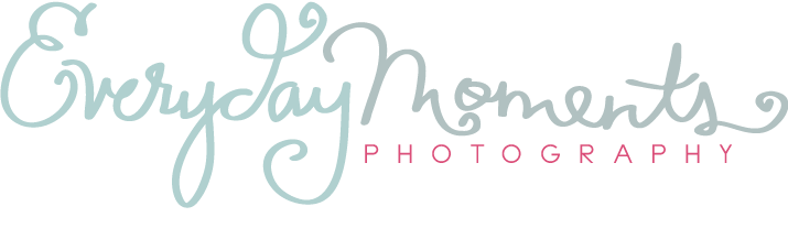 Everyday Moments Photography logo